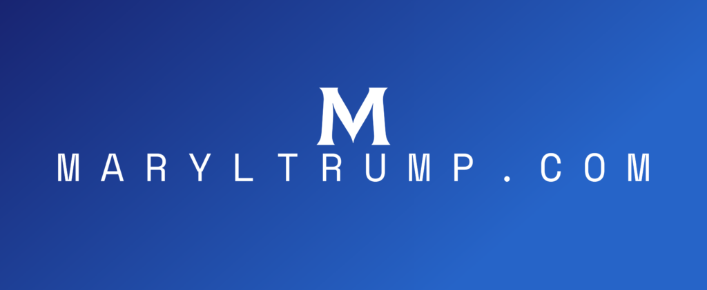 About Mary L. Trump
